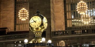 Voilà l'horloge :)
