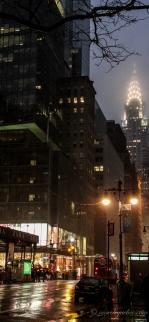 Le Chrysler de nuit et de brume