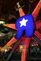 La grande roue de Toys'r'us