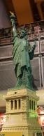 On a vu la statue de la liberté !!