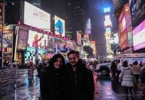 Les Bidousia à NYC