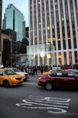 Apple Store de la 5eme avenue