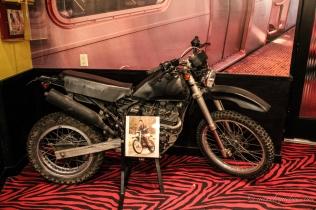 La moto de Jacob
